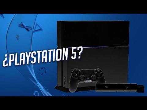 ¿Nuevo Playstation? Pixel Noticias