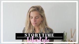 NAAKTFOTO'S UITGELEKT? - STORYTIME | JULIA VAN BERGEN