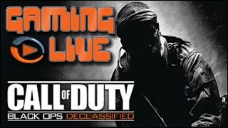 Video GAMING LIVE Ps vita - Call of Duty : Black Ops Declassified - Jeuxvideo.com download MP3, 3GP, MP4, WEBM, AVI, FLV November 2018
