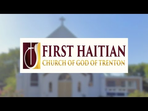 FHCOG Sunday AM Worship Service (Creole)   11/8/20
