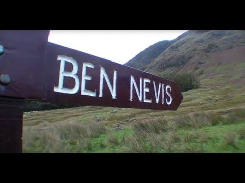 Kidney Research UK // Ben Nevis Challenge