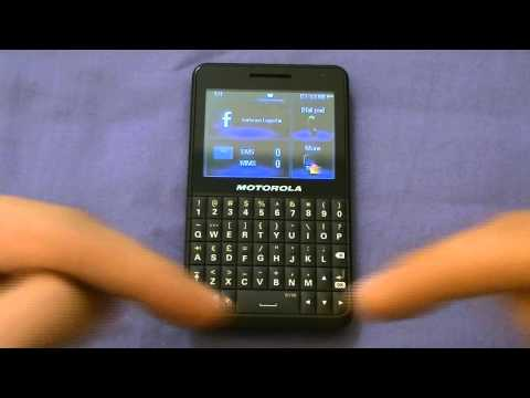 tecnologia premium motorola ex118 youtube rh youtube com