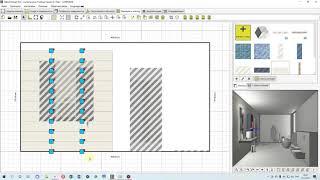 Урок 8  Как разложить плитку в Tilelook Design Tool