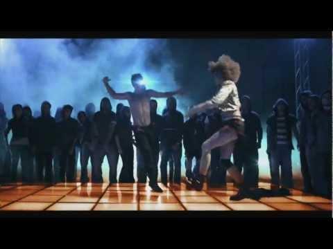 BEDUK - DISCOBREAKER ( official TV version ) Full HD