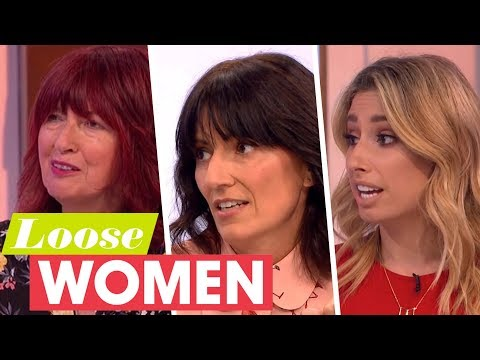 Family Feuds, Secrets & Betrayals | Loose Women thumbnail