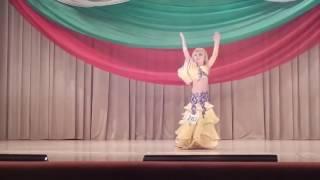 Video ANGELINA GALUSHKINA BELLY DANCE 4 download MP3, 3GP, MP4, WEBM, AVI, FLV Juni 2018