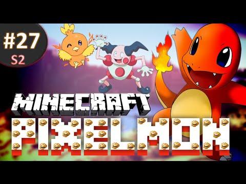 Download Pixelmon #27 | A FRESH NEW START