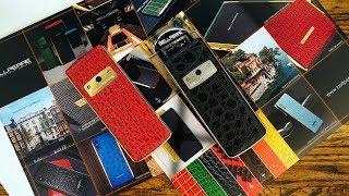 Обзор мобильного телефона Bellperre Ultra Slim