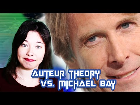 Auteur Theory vs. Michael Bay  The Whole Plate  Episode Two