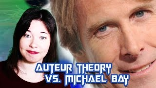 Auteur Theory vs. Michael Bay | The Whole Plate: Episode Two