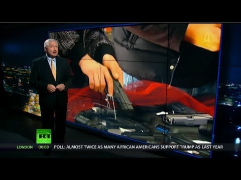 """The Big Picture RT: Is """"Stand Your Ground"""" a License to Kill? & The Latest ATM Scheme"""
