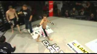 UCMMA - UCMMA 18 - Face Off - UCMMA: Tom Dixon vs  Luiz Tosta