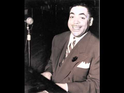 Fats Waller 1938 Live Radio Broadcast