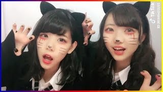 [Tik Tok Japan] 日本のティックトック学校 | Tik Tok High School In Japan #8