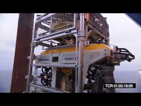 Vandervenne Offshore Services