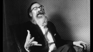 John Berryman - Dream Song 36: The high ones die, die. They die