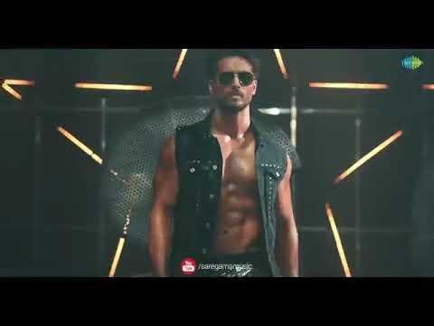 Download Tiger saraff I am A Disco Dancer 2.0 _360P mp4p songs