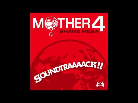 Mother 4 - Places on a Side Road