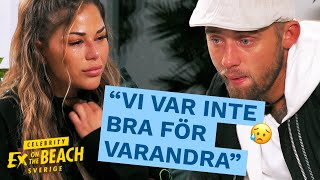 Ex on the Beach Sverige | Adrians ankomst river upp gamla sår hos Jasse | Streama på Dplay