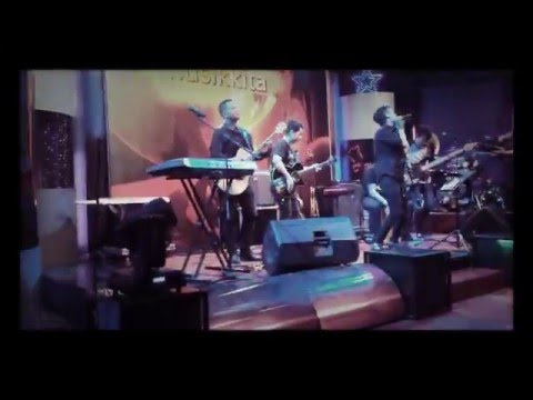 Radja - /rif (Titiktengah Cover) live at Musikkita TVRI