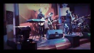 Radja rif Titiktengah Cover live at Musikkita TVRI