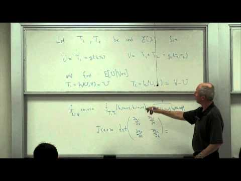 Introduction to Probability and Statistics 131A. Lecture 10. Survey Sampling