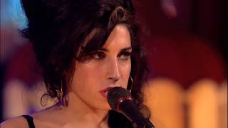 Amy Winehouse - Live at Porchester Hall [2007]