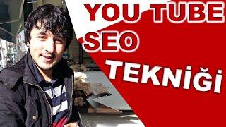Youtube Seo Programı - Yotube Seo Taktikleri - Vidıq Nasıl Kurulur Kullanılır -
