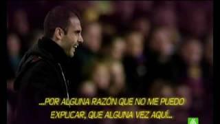 Coldplay-Viva el Barça