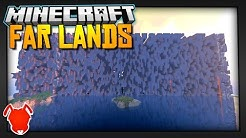 WHAT CAUSED the MINECRAFT FAR LANDS to HAPPEN?!