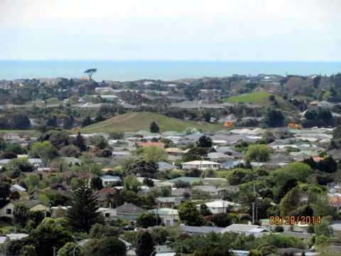 Views of Paraparaumu, NZ, 28-10-2014