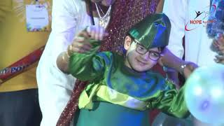 HOPE Qatar: 14th Annual Day: Rainbow Dance - Grand Finale