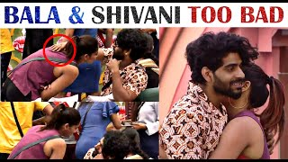 Bigg Boss 4 Day 47 Troll | Bala & Shivani Misuse of Relationship | 20-11-2020 | Rakesh & Jeni 2.0