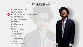 Pamungkas Best All Song 2021 || Full Album Playlist Terbaik