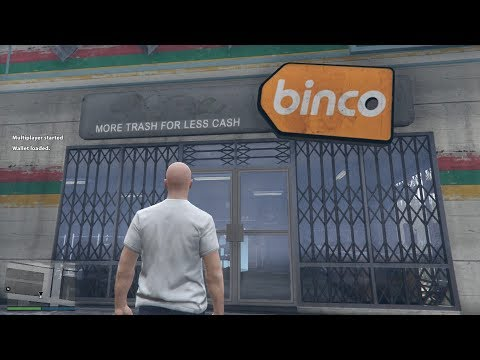 Clothing Shops - Scripts - RAGE Multiplayer Community