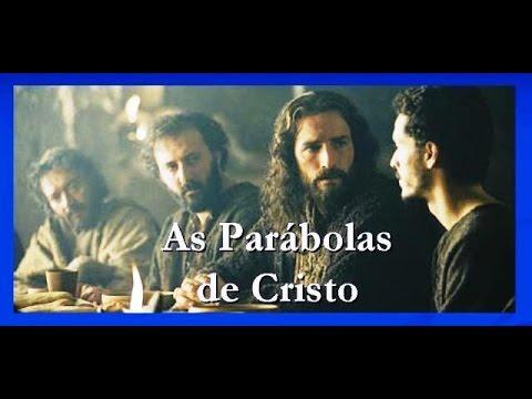 As Parábolas de Cristo