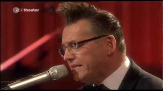 Götz Alsmann & Band - Der Weihnachtsumtausch
