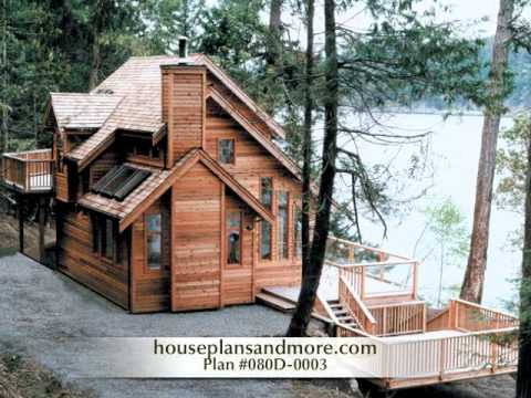 Mountain Homes Video 1 House Plans And More Youtube