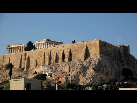 """""""Γυρίσματα στην Ελλάδα""""  - Αθήνα  - Athens  -  Web Exclusive!"""