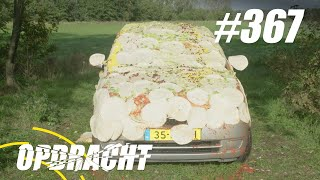#367: Auto Wrappen met Wraps [OPDRACHT]