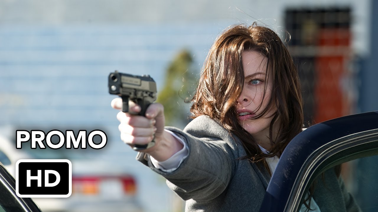 """Download Continuum 1x05 Promo """"A Test of Time"""" (HD)"""