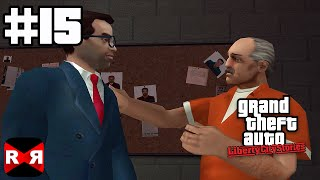 Grand Theft Auto: Liberty City Stories - iOS / Android - Walkthrough Gameplay Part 15