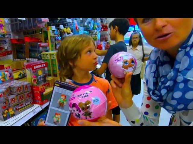NUOVI LOL SURPRISE GLAM GLITTER  ! Apertura Lol  comprati in America giochi x bambini Canale Nikita