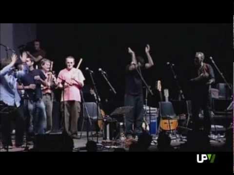 Al Tall celebra a la UPV els seus 35 anys de música mediterrània.