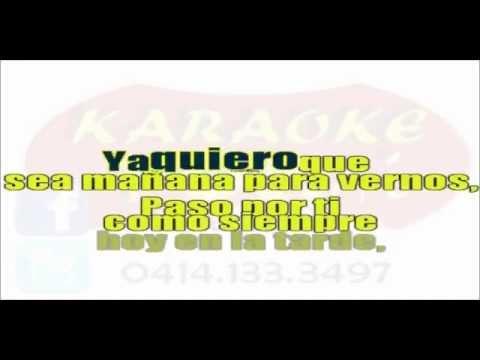 Joey Montana - La Melodia KARAOKE