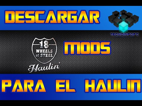 mods colombianos para 18 wos haulin Colombia