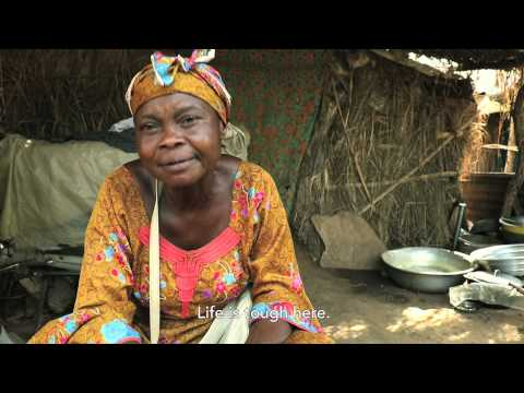 Central African Republic: Saving Lives Today, Rebuilding Tomorrow