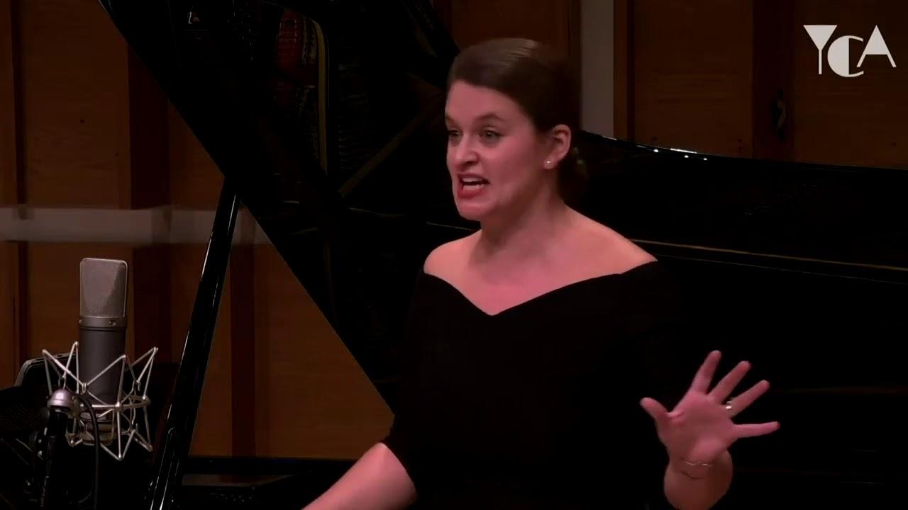 Schönberg: Galathea - Megan Moore & Francesco Barfoed