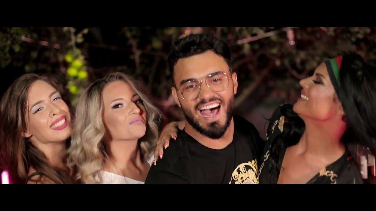 Jador & Iulian Dumitrache feat. Roson Music Band - Vara asta vreau sa beau (Oficial Video) 2020