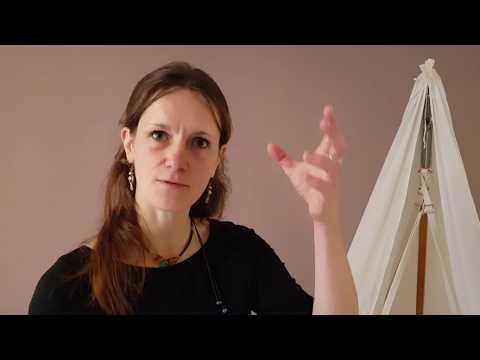 Maison de naissance de La Louve à Agiez: Témoignage d'Alyson Salzano et interview de Melissa Affane